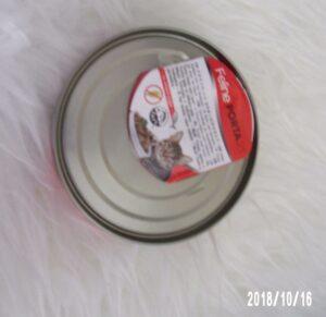 101_1094-1-300x291 Karma mokra Porta 21 - Mięso tuńczyka z wołowiną w galaretce