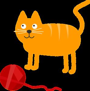 cat-1605131_640-297x300 Kot budzi się w nocy - zmniejszenie aktywności nocnej
